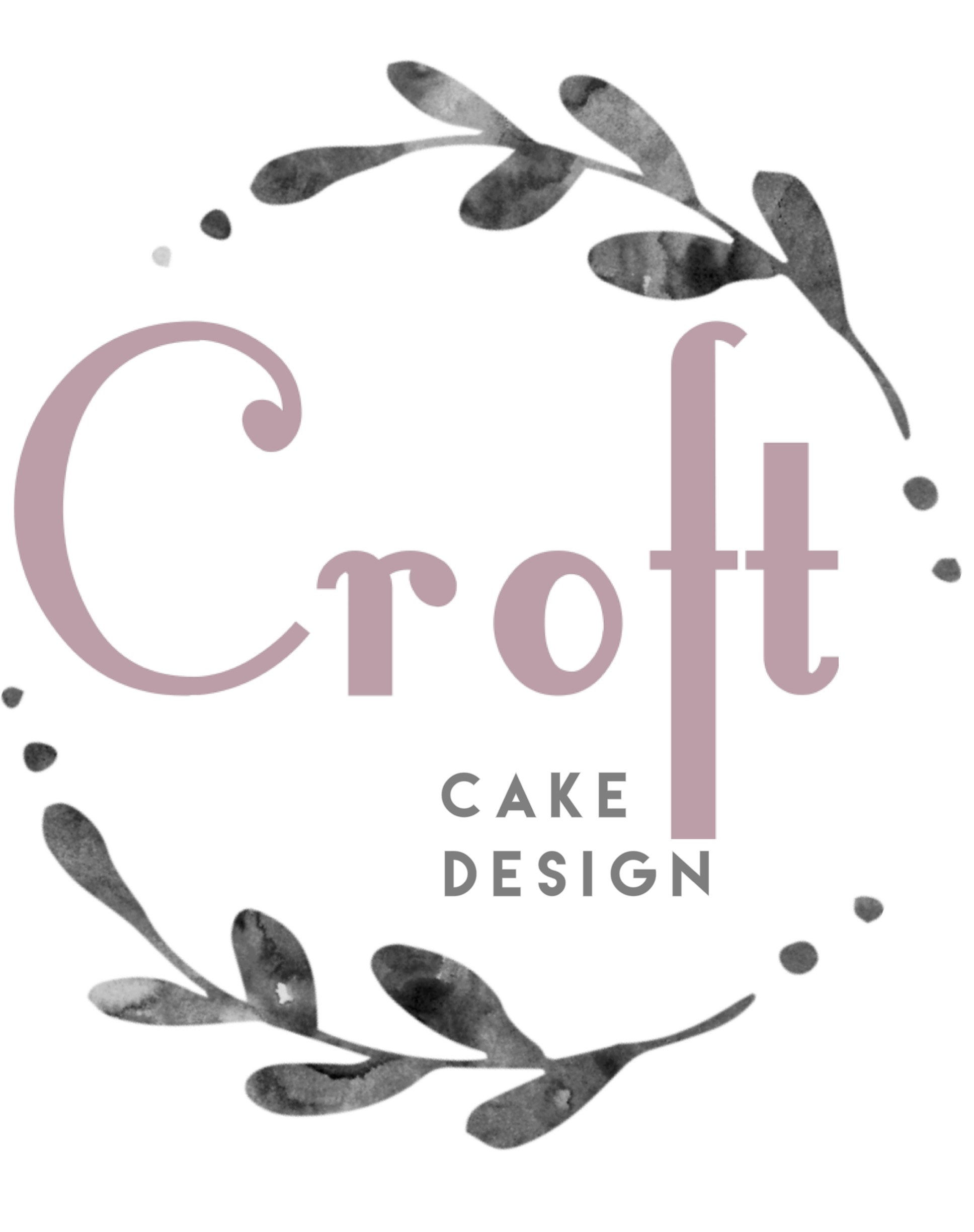 Croft Cake Design | Wedding & Occasion Cakes | Luxury & Bespoke
