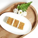 Carrot cake slice of cake food photography